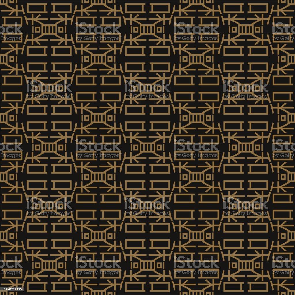 シームレスな壁紙パターンアジアン スタイルベクトル画像 お祝いのベクターアート素材や画像を多数ご用意 Istock