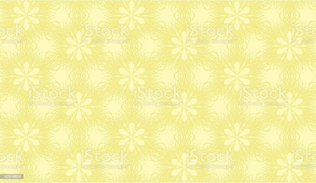 Seamless Wallpaper Tile Series Stock Illustration Download