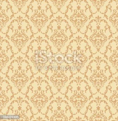 Seamless Wallpaper.