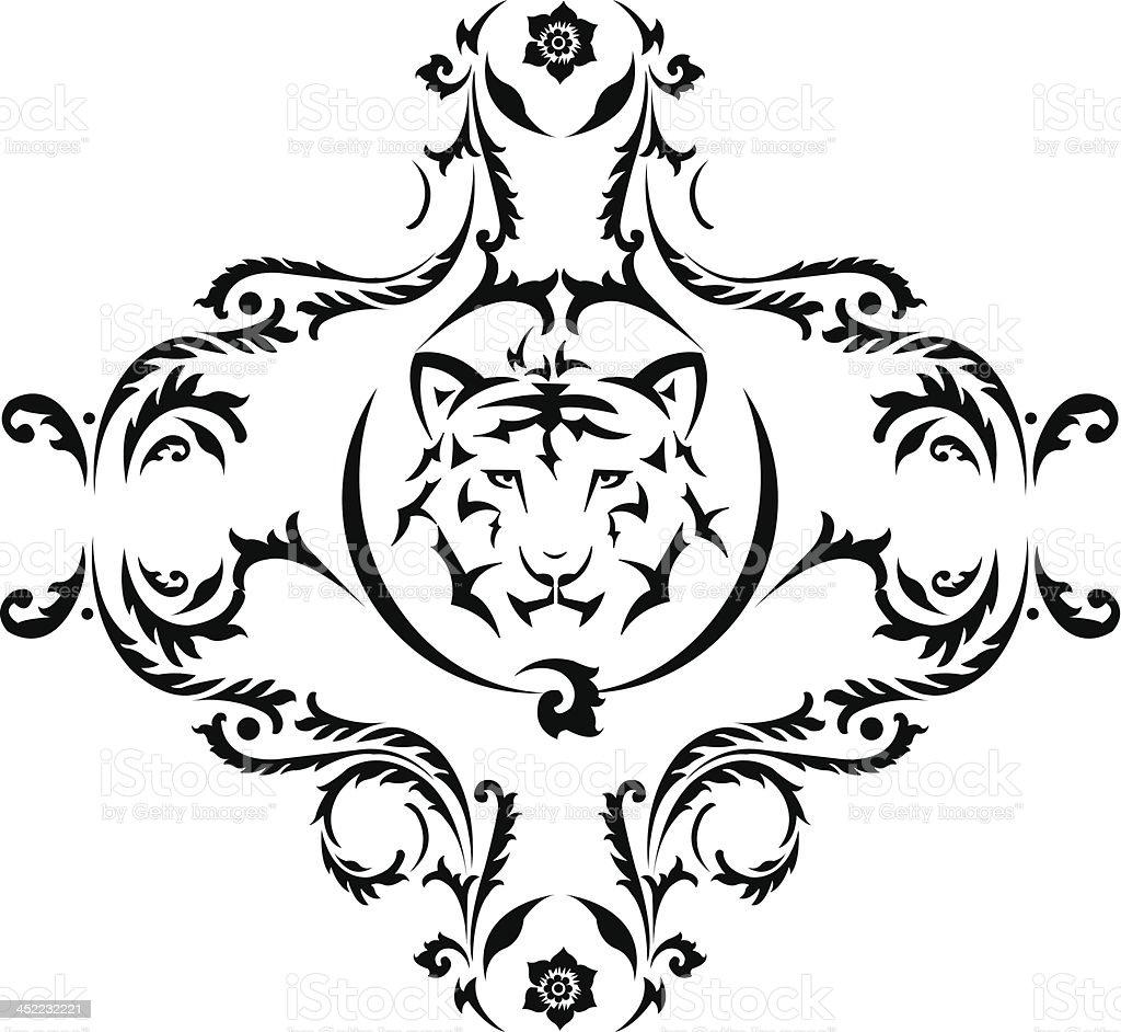 Seamless  wallpaper.vector