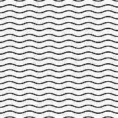 istock Seamless Wavy Line Pattern 1227410415