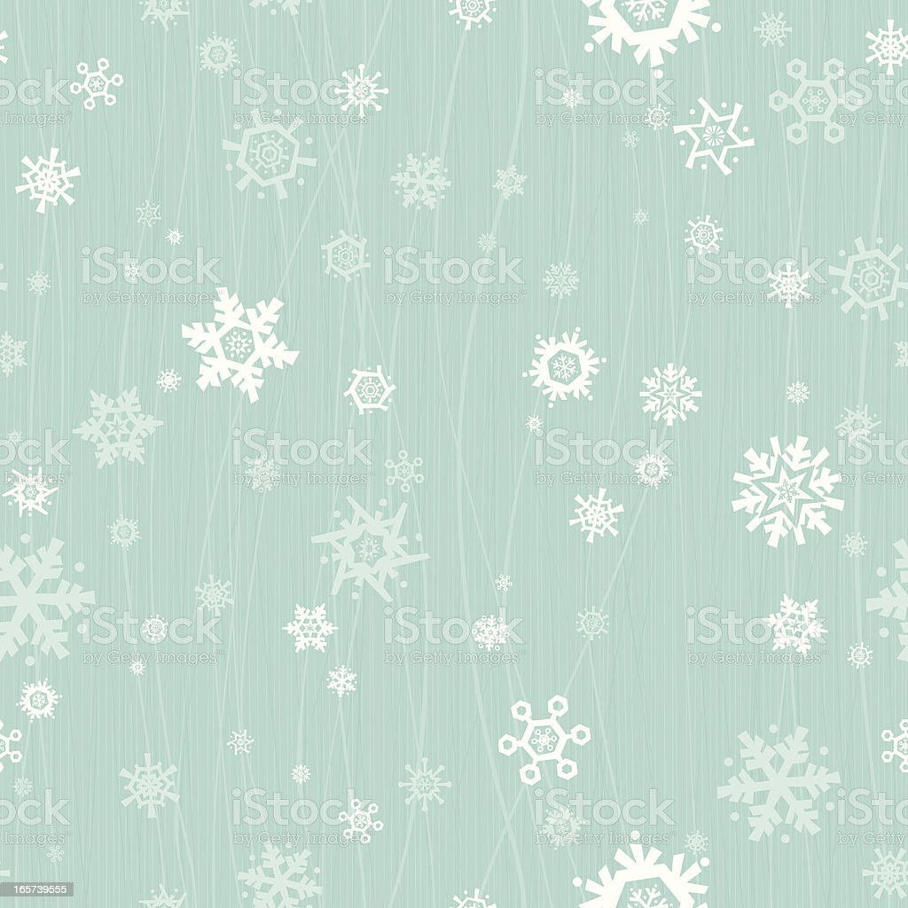 Seamless winter background royalty-free seamless winter background stock vector art & more images of backgrounds