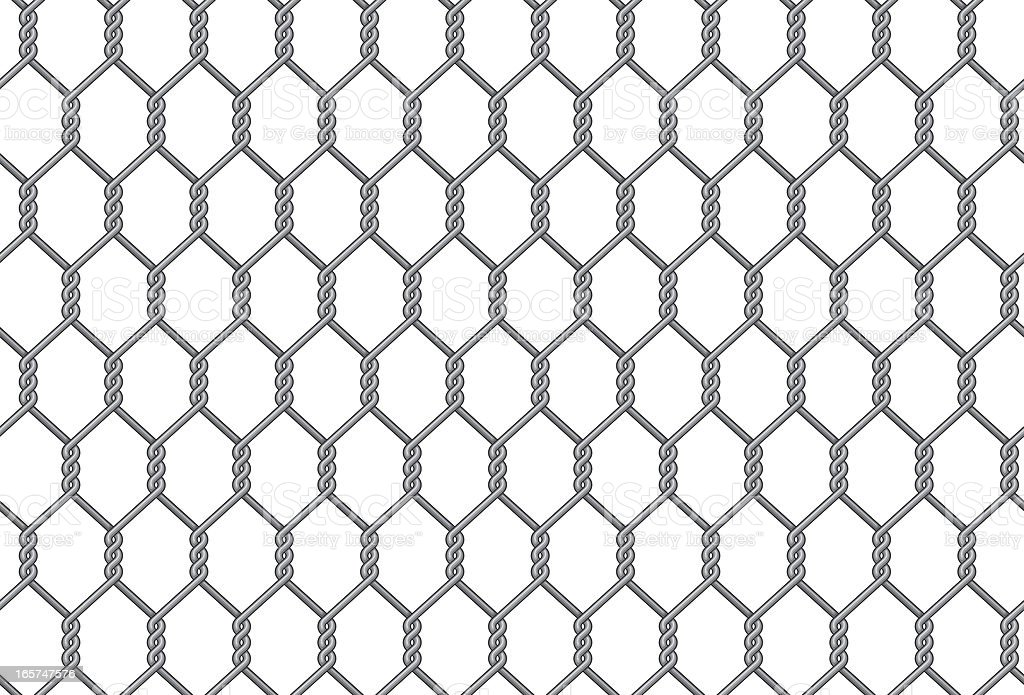 Seamless wire mesh background royalty-free seamless wire mesh background stock vector art & more images of backgrounds
