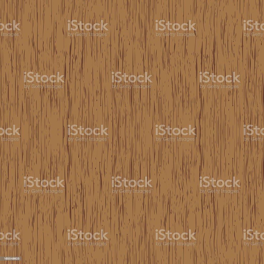 Seamless Wood Grunge (vector) vector art illustration