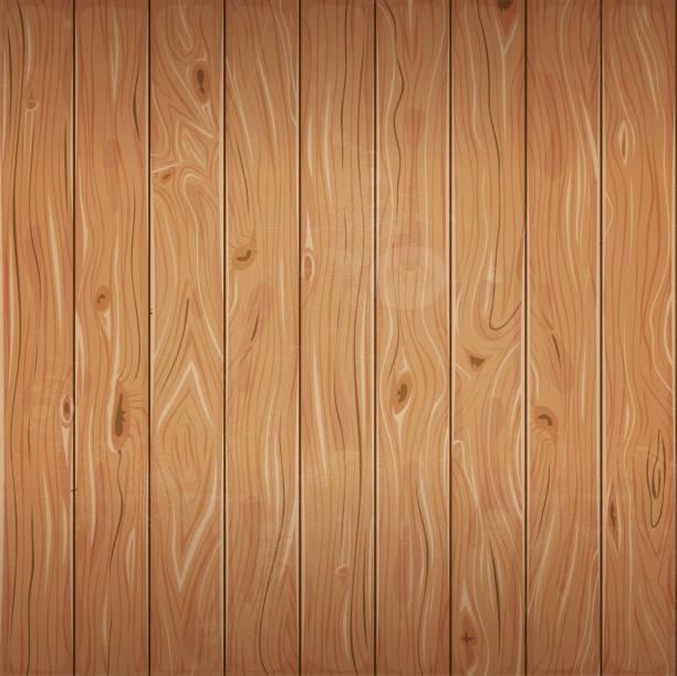 bezszwowe wzory drewna tło - drewno tworzywo stock illustrations