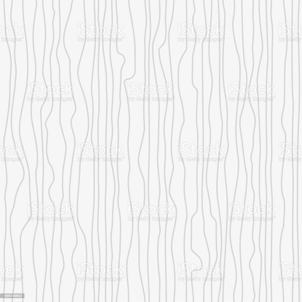 Seamless Wooden Pattern Wood Grain Texture Dense Lines Abstract