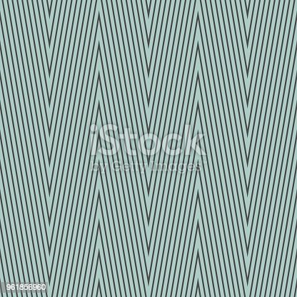 Seamless zigzag chevron geometric pattern in neural colors. Vector illustration