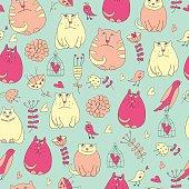 seamlessbrightcats