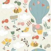seamlesselephantballoon