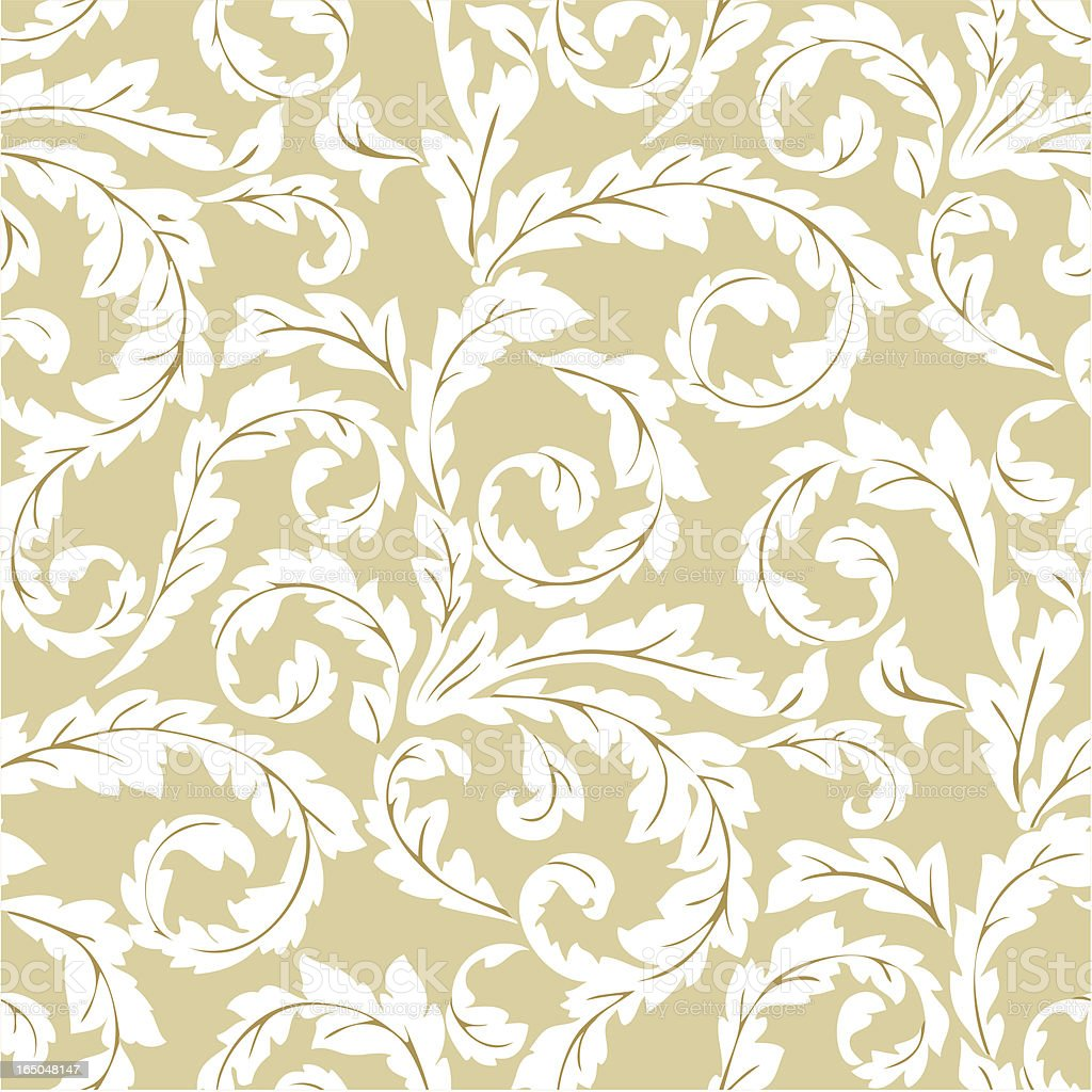 Seamlessly repeating wallpaper pattern royalty-free seamlessly repeating wallpaper pattern stock vector art & more images of backgrounds