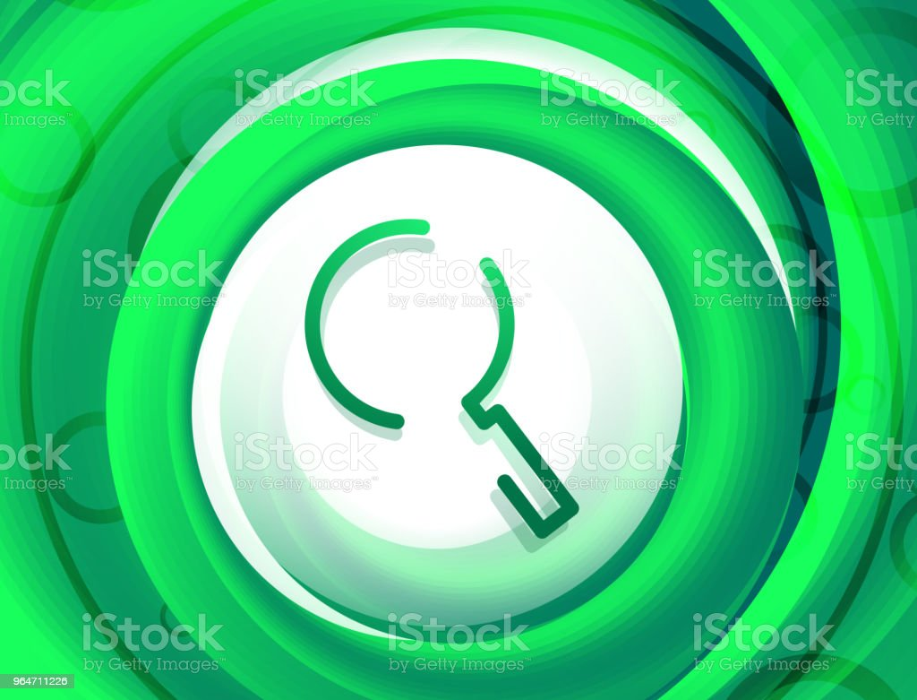 Search magnifyier web button, magnify icon. Modern magnifying glass sign, web site design or mobile app royalty-free search magnifyier web button magnify icon modern magnifying glass sign web site design or mobile app stock vector art & more images of art