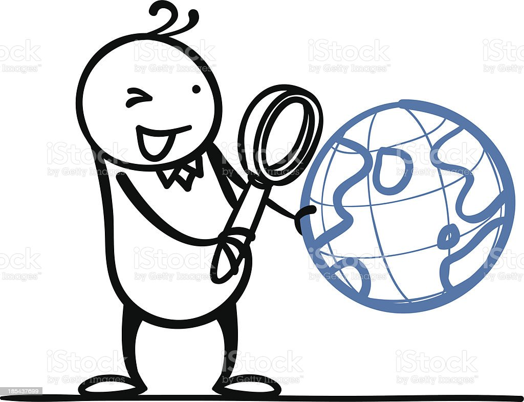 Search the world royalty-free stock vector art