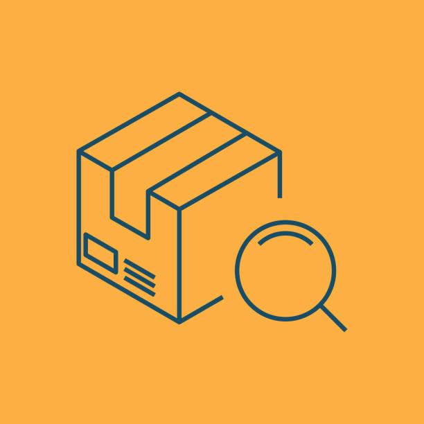 suche track symbol - entdeckungskiste stock-grafiken, -clipart, -cartoons und -symbole
