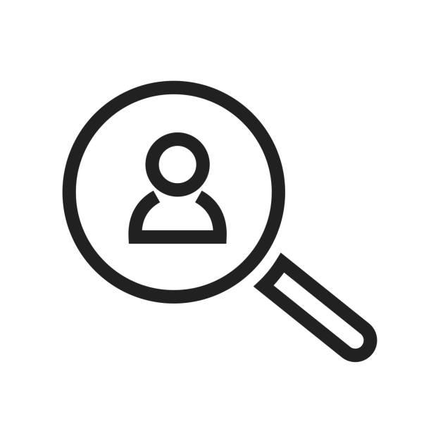 search user - google stock illustrations