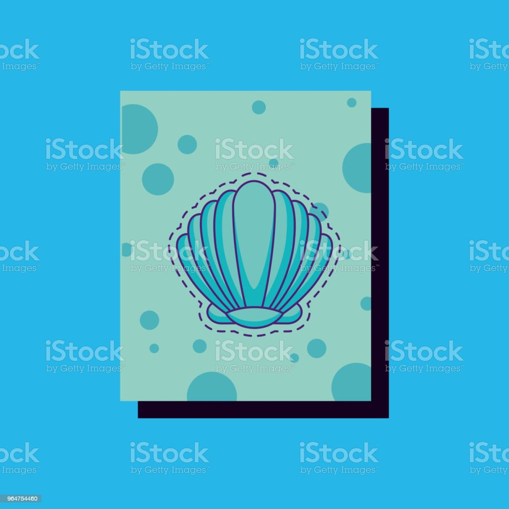 seashell icon image royalty-free seashell icon image stock vector art & more images of animal