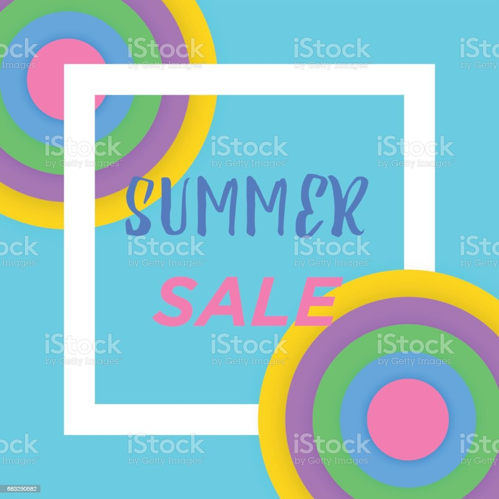 season sale Lizenzfreies season sale stock vektor art und mehr bilder von ankunft
