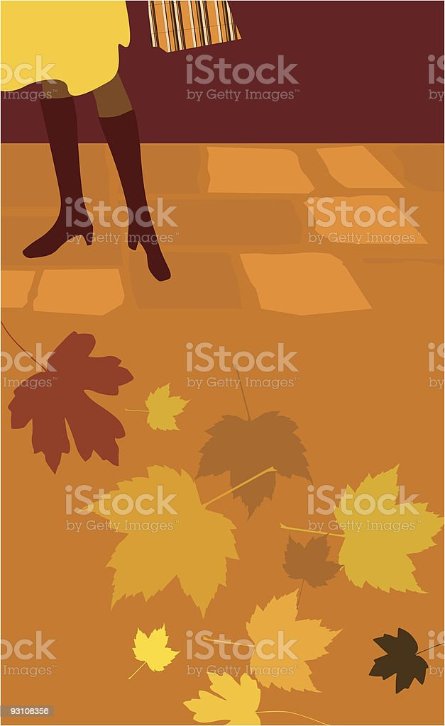 Seasonal Trendy background royalty-free seasonal trendy background stock vector art & more images of autumn