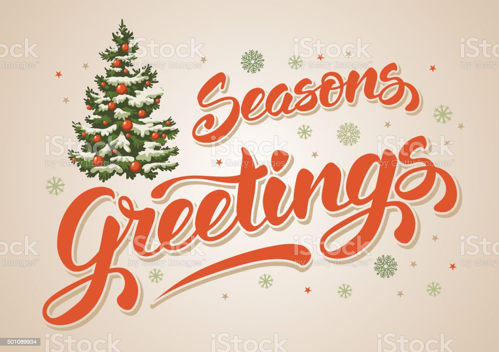 Seasons greetings stock vector art more images of arts culture and seasons greetings royalty free seasons greetings stock vector art amp more images of arts m4hsunfo