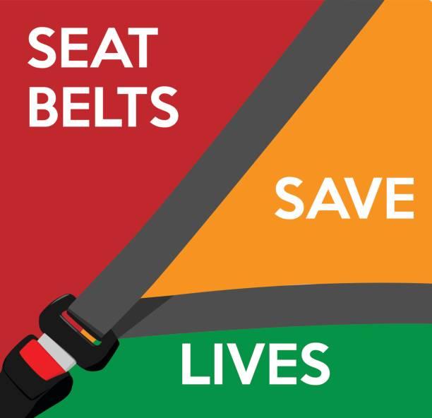 Best Seatbelt Illustrations, Royalty-Free Vector Graphics ...