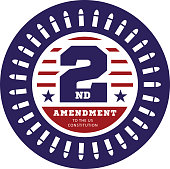 Second Amendment to the US Constitution  permit possession of weapons