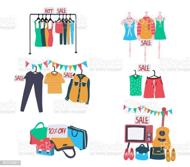 Second hand clothes on sale vector id920230672?b=1&k=6&m=920230672&s=612x612&h=wwkvhazwt3rrlvsuypdeuys7zdmzsbzr v9bxf01ala=