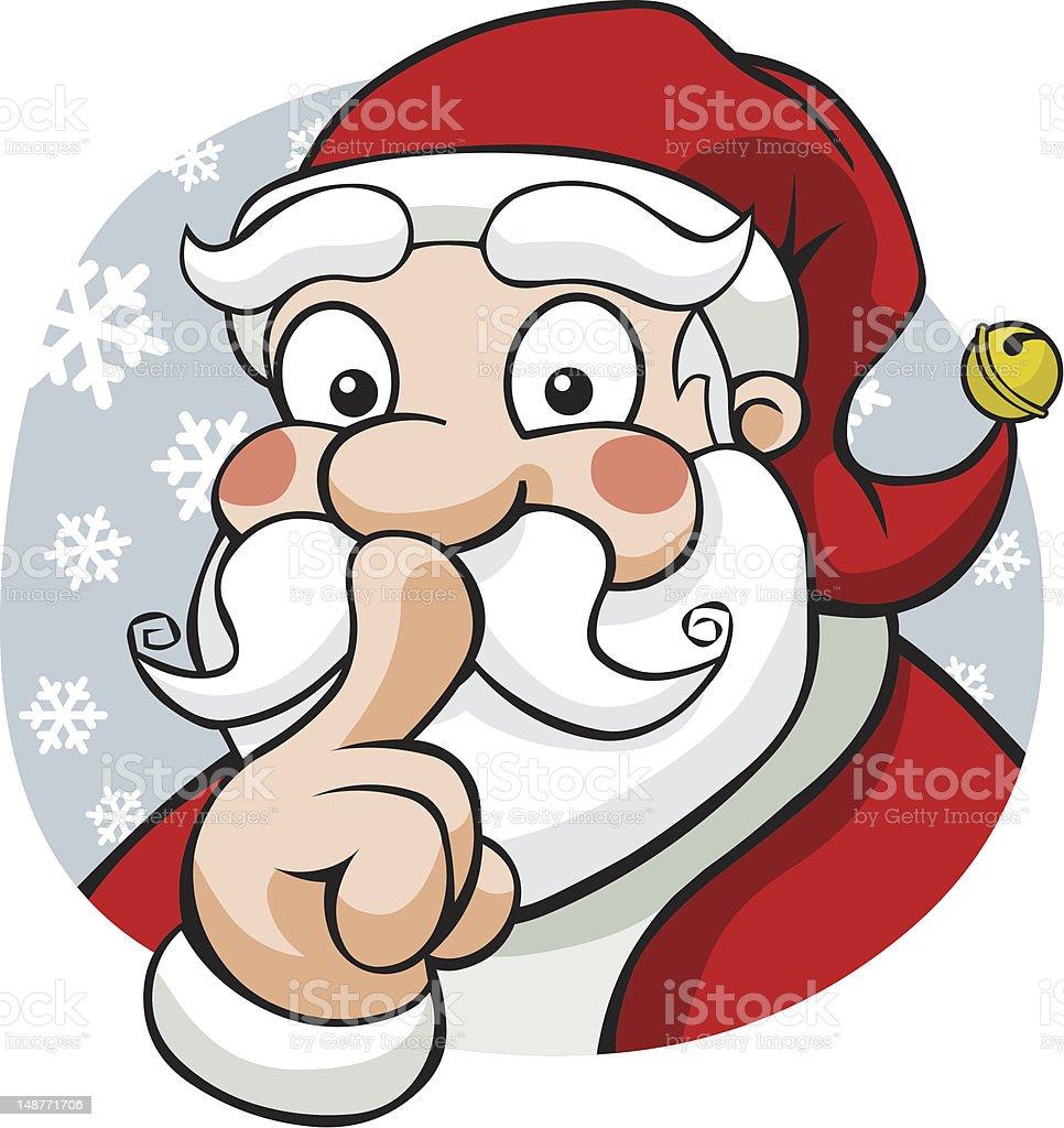royalty free secret santa clip art vector images illustrations rh istockphoto com secret santa clip art black and white secret santa clip art images