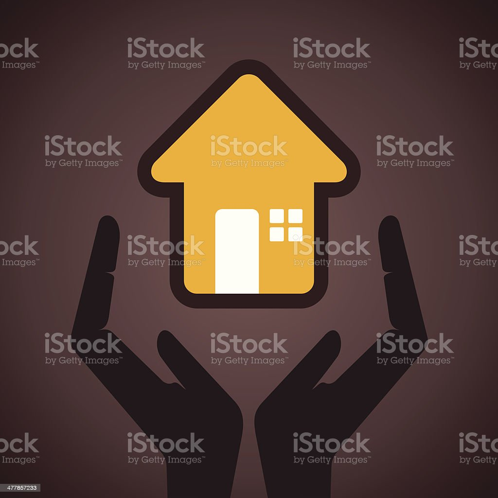 secure your home royalty-free secure your home stock vector art & more images of abstract