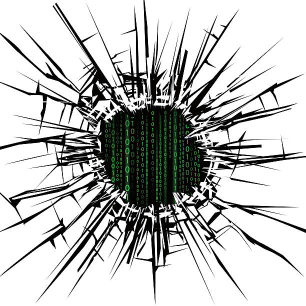 Royalty Free Vulnerability Clip Art, Vector Images