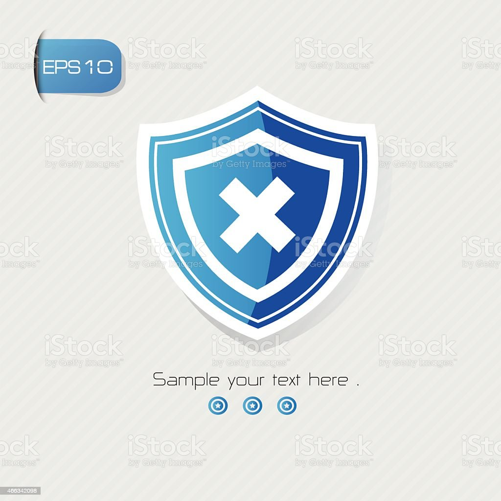 Security symbol,vector royalty-free security symbolvector stock vector art & more images of abstract