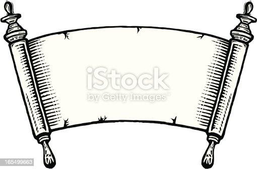 sefer torah stock vector art  u0026 more images of illustration