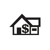 sell house icon
