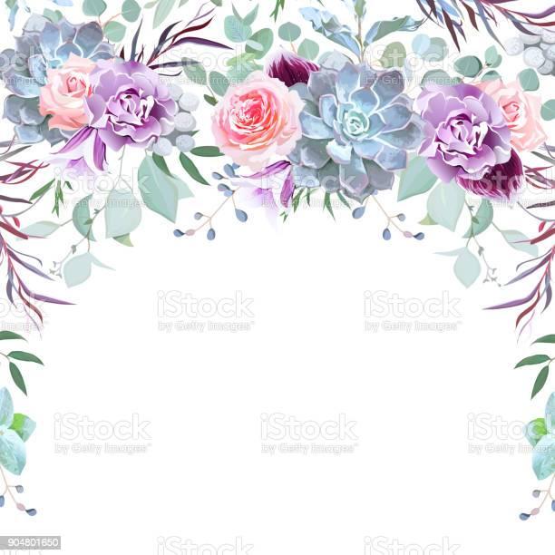 Semicircle garland frame arranged from flowers vector id904801650?b=1&k=6&m=904801650&s=612x612&h=u5pywk42jxzbs kvh4awlweba8ihbvpov5fzklu a4k=