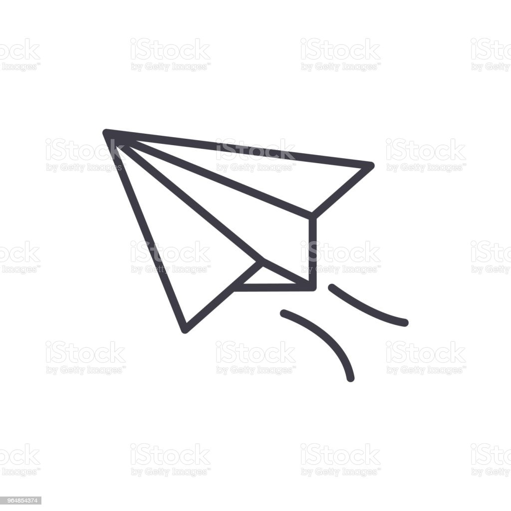Sending a message black icon concept. Sending a message flat  vector symbol, sign, illustration. royalty-free sending a message black icon concept sending a message flat vector symbol sign illustration stock vector art & more images of advice