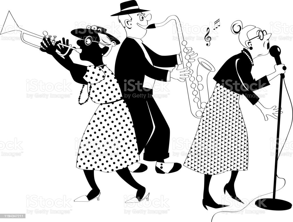 Jazz Blues transparent background PNG cliparts free download | HiClipart
