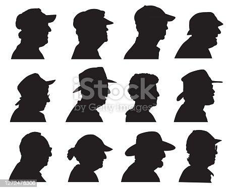 Senior Head Profiles