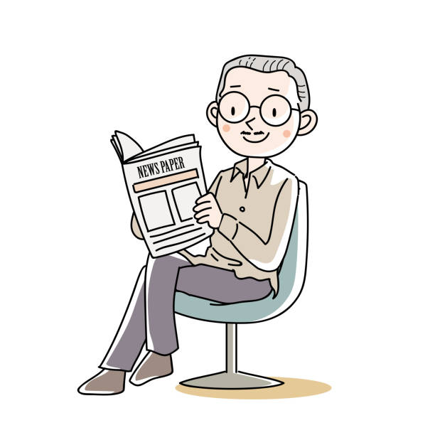 Best Baby Boomers Illustrations, Royalty-Free Vector ...