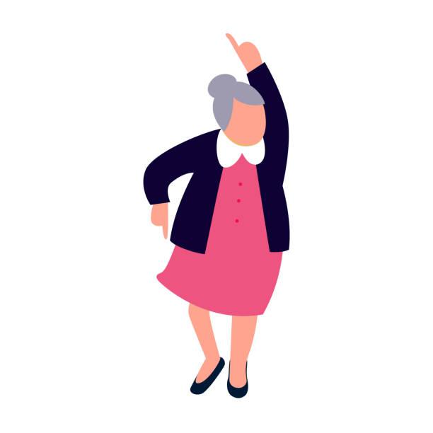 OAP Lady dancing and enjoying life - AMALAwellness - Middlesbrough stockton teesside , yoga meditation and gentle exercise