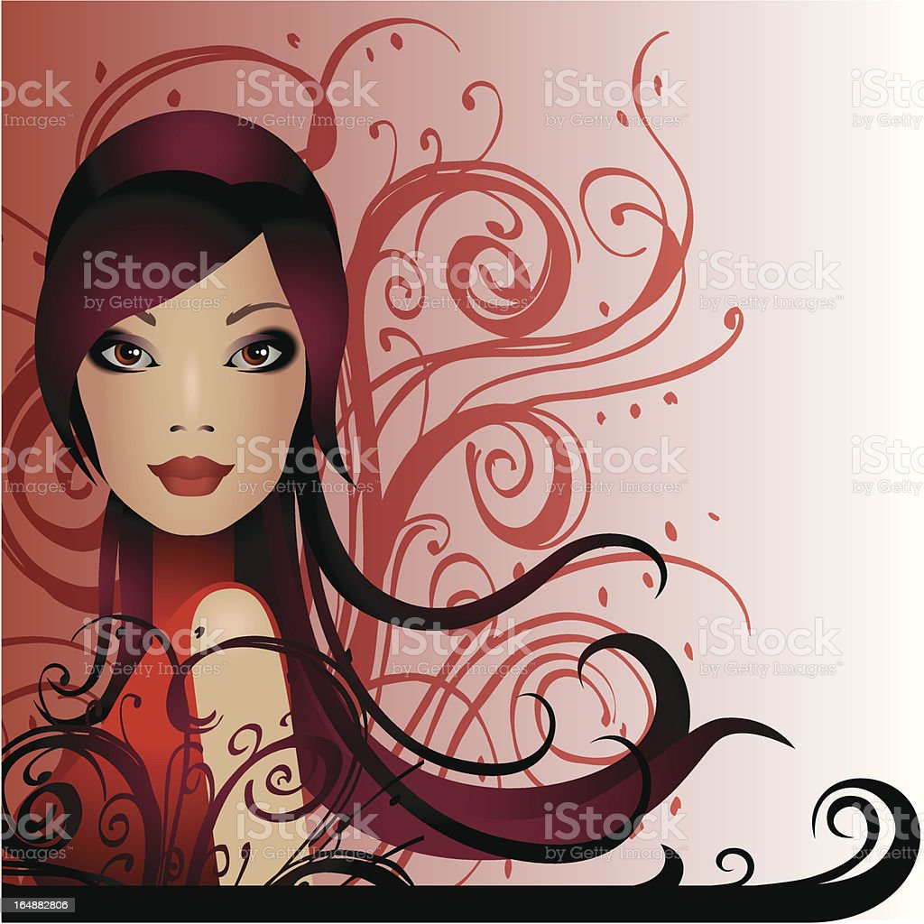 Sensitive person royalty-free sensitive person stock vector art & more images of adult