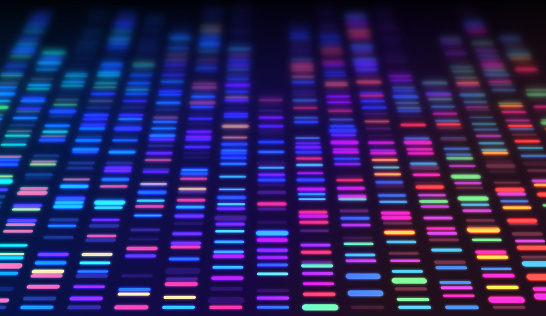 DNA Sequencing Data Processing Genetic Genomic Analysis