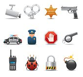 Elegant  Security icon can beautify your designs & graphic