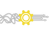 Service Solution Concepts with Gears