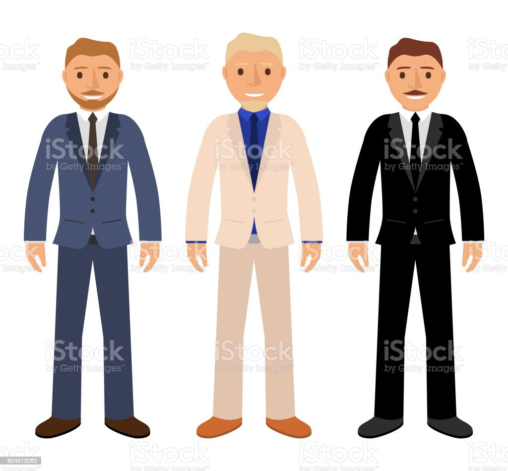 Cartoon Characters Clothes : Cartoon characters in suits adultcartoon