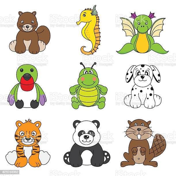 Set de animales vector id625233352?b=1&k=6&m=625233352&s=612x612&h=zzgk0vyhdoqaueek7rbdmlmhr05fxqfmjbhdux 1hy8=