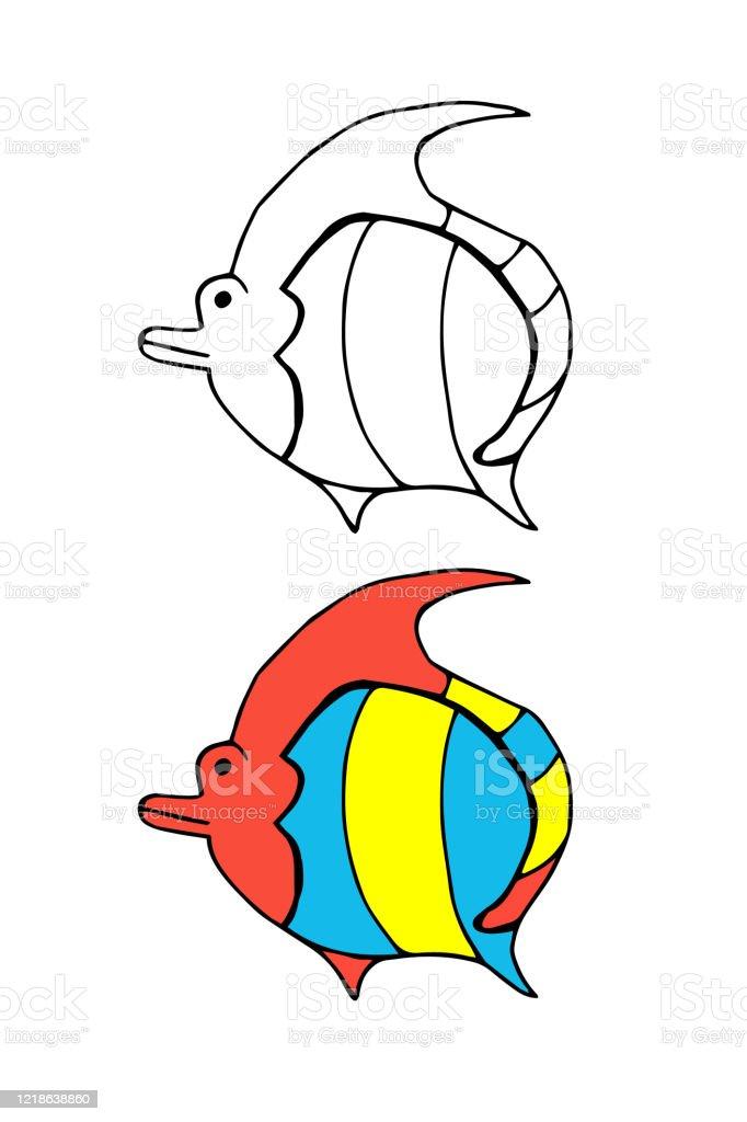 Fiskfärg