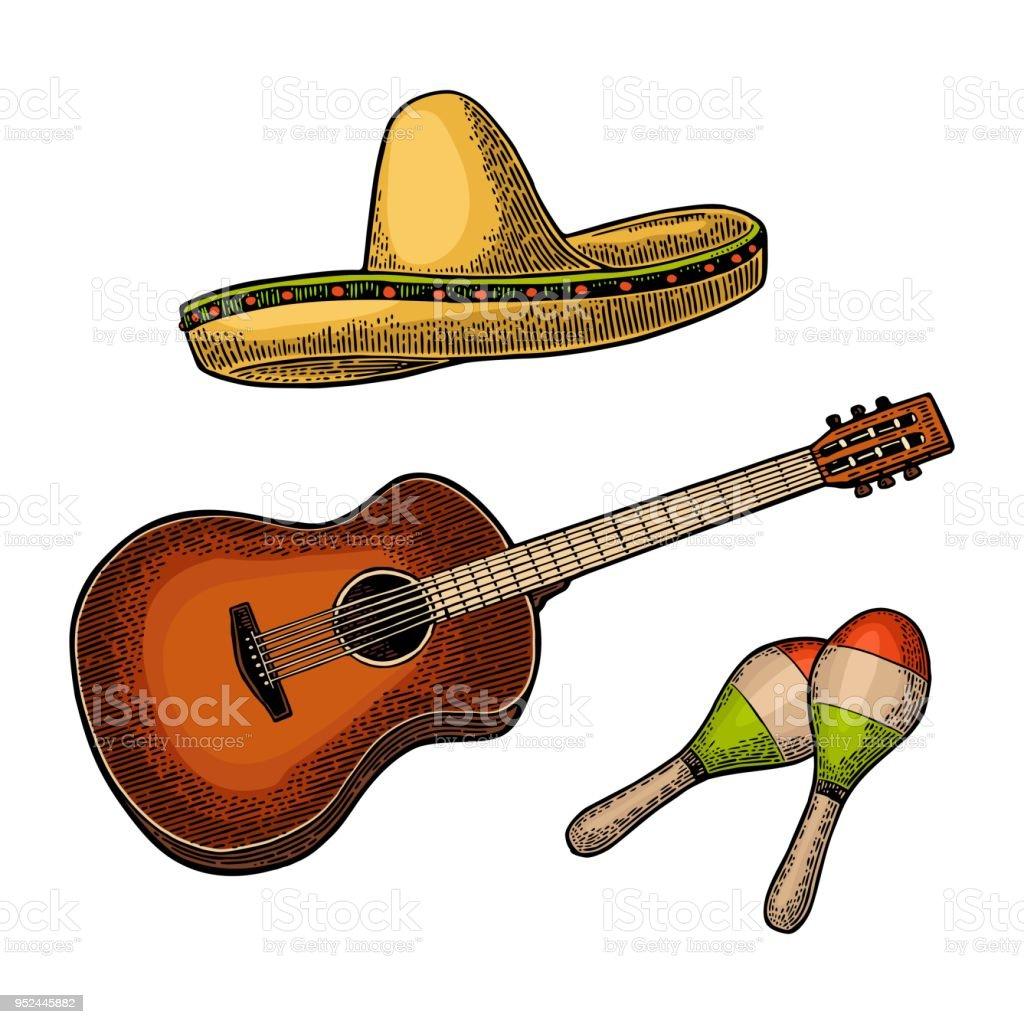 Bonito Sombreros De Ayudantes De La Comunidad Para Colorear Molde ...
