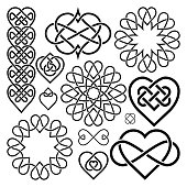 Download Free Endless Knot Clipart and Vector Graphics - Clipart.me