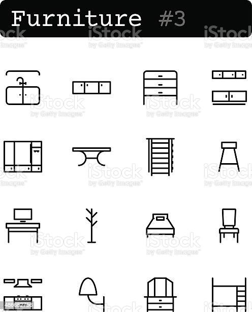 Set line thin icons vector shopping furniture vector id486682756?b=1&k=6&m=486682756&s=612x612&h=cpojbgdzm1s0pfaxs qn1r9ink mtihiqpcajvrg1dy=