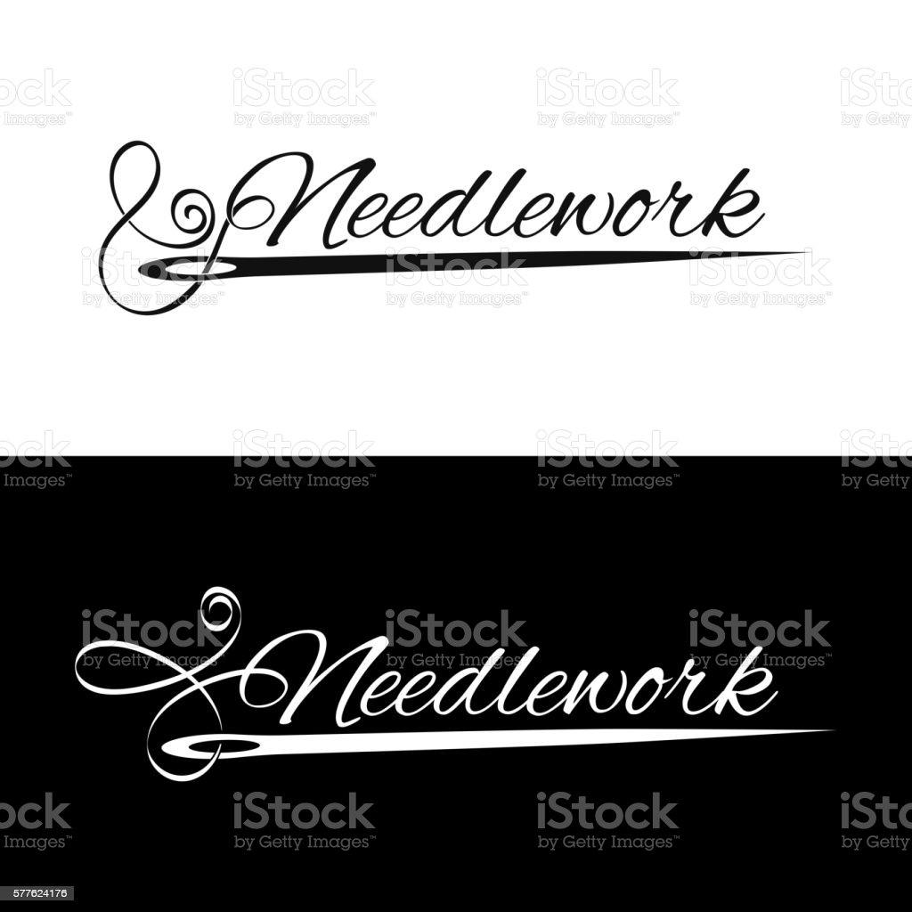 Set logos - Illustration vectorielle
