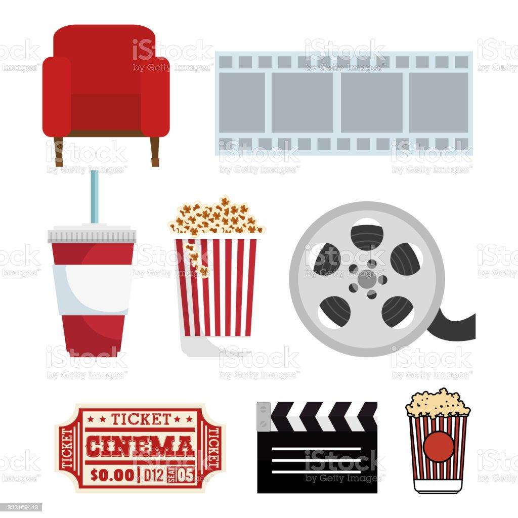 Kino Symbol
