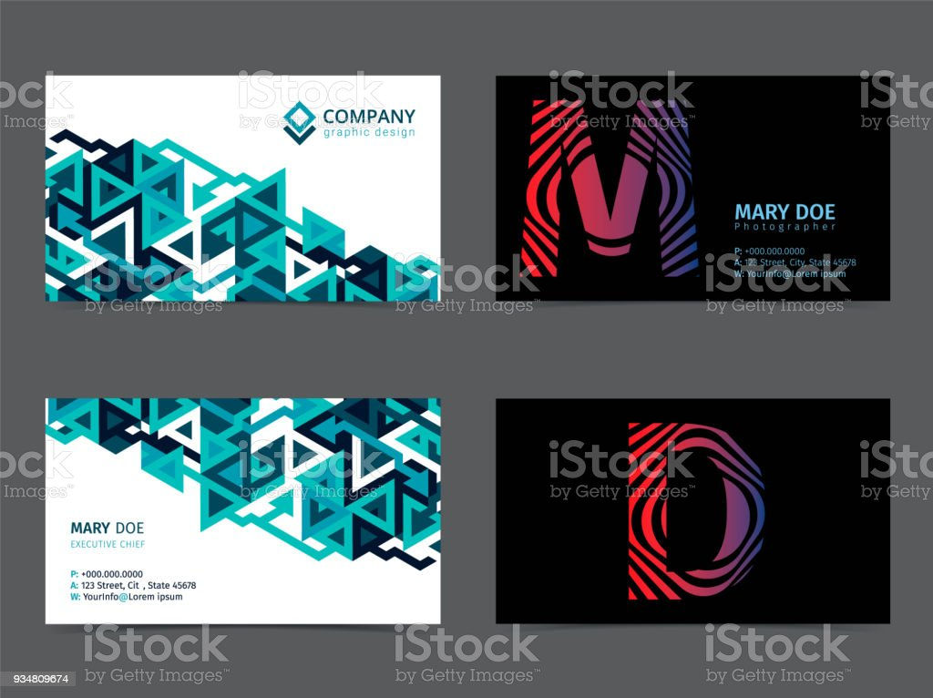 Set of 35 x 2 business card mockup font as illustration vector set of 35 x 2 business card mockup font as illustration vector reheart Choice Image